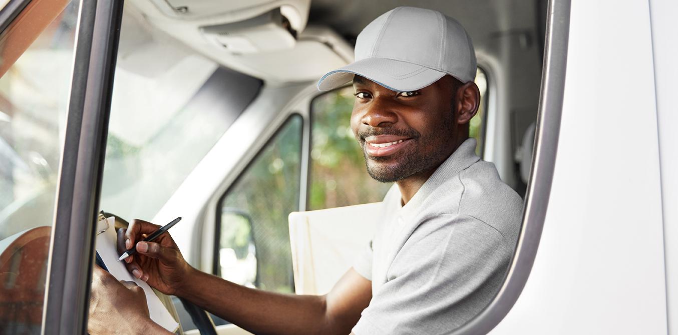 start a trucking business