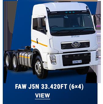 FAW J5N 33420FT