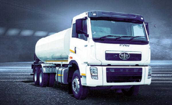 J5N 28.290FL Water Tanker